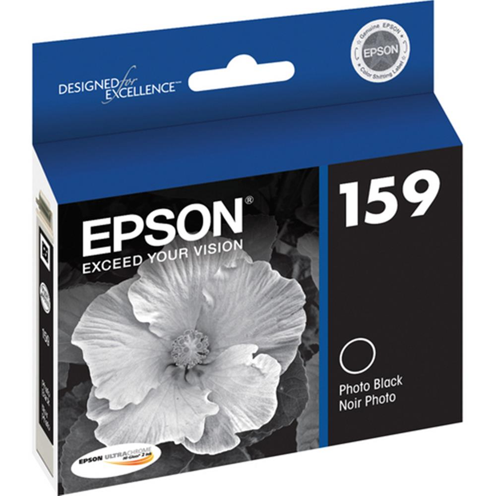 EPSON 59 UC HIGH GLOSS PHOTO BLACK R2000