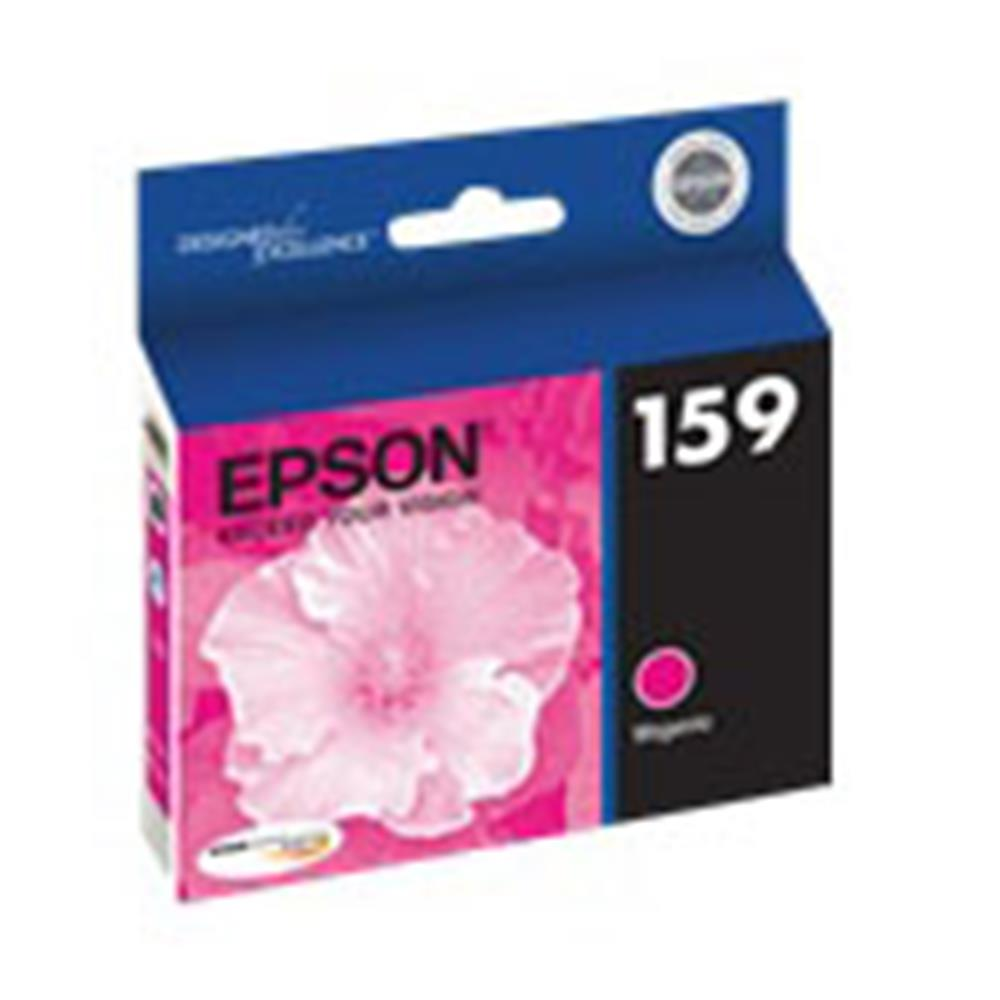 EPSON 59 UC HIGH GLOSS MAGENTA R2000