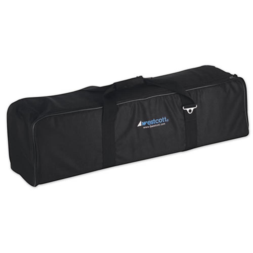 WESTCOTT 4999 COMPACT CARRY CASE