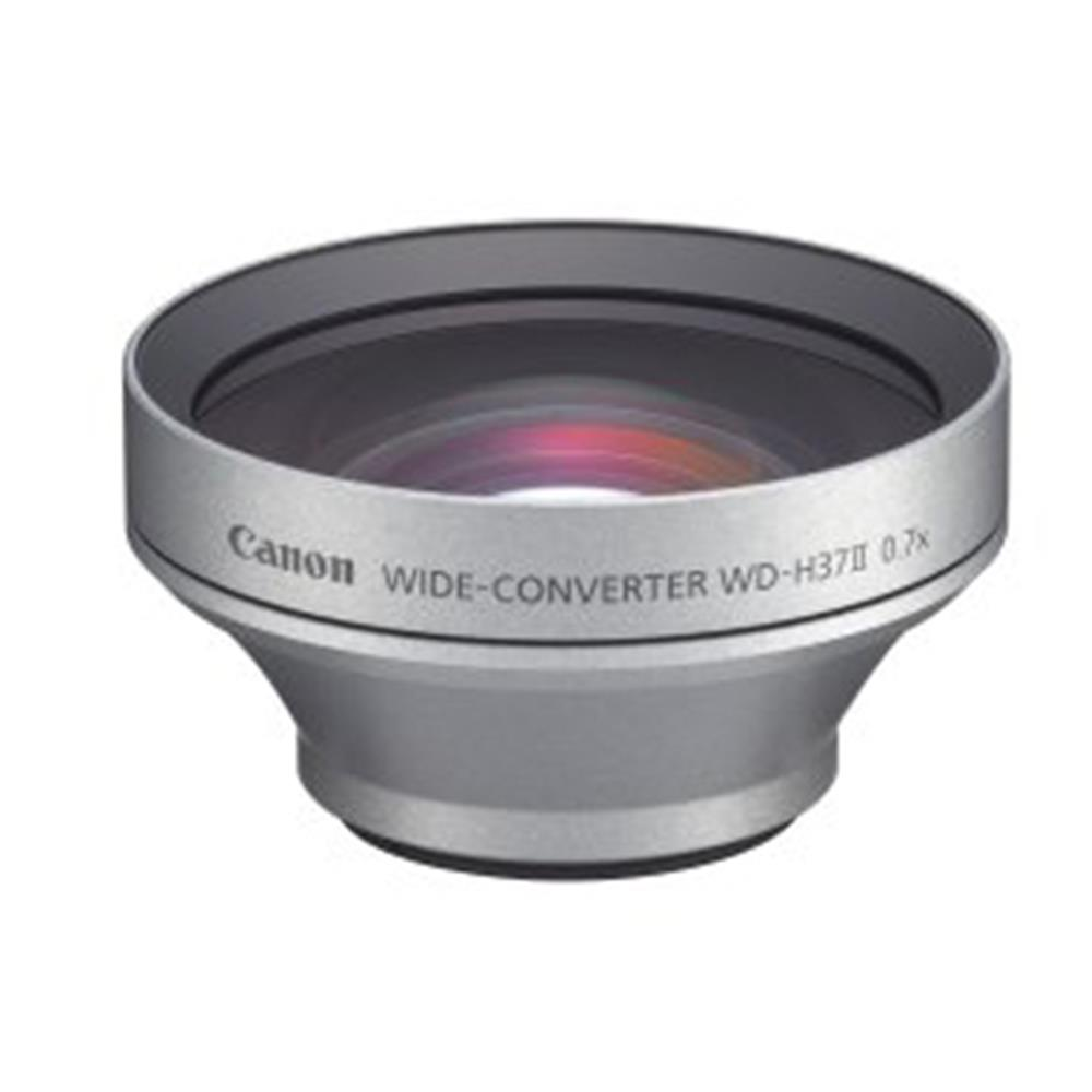 CANON WD-H37II WIDE CONVERTER