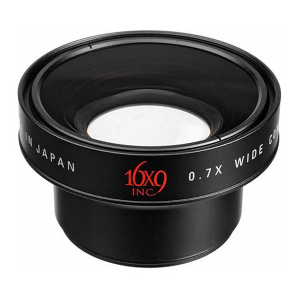 JVC WIDE ANGLE CONVERSION LENS FOR GY-HM150/100