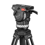 SACHTLER ACE W/GROUND-LEVEL SPREADER