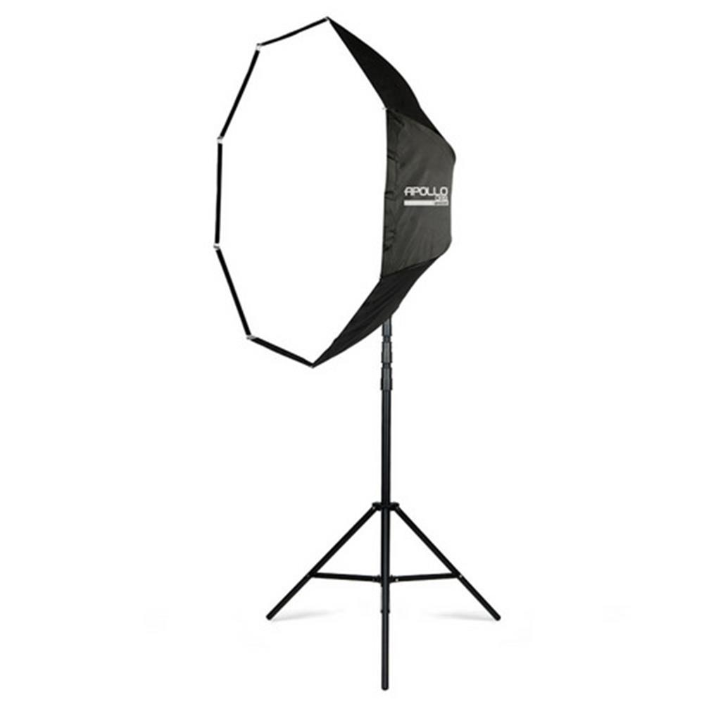"WESTCOTT APOLLO 43"" ORB SPEEDLITE KIT"