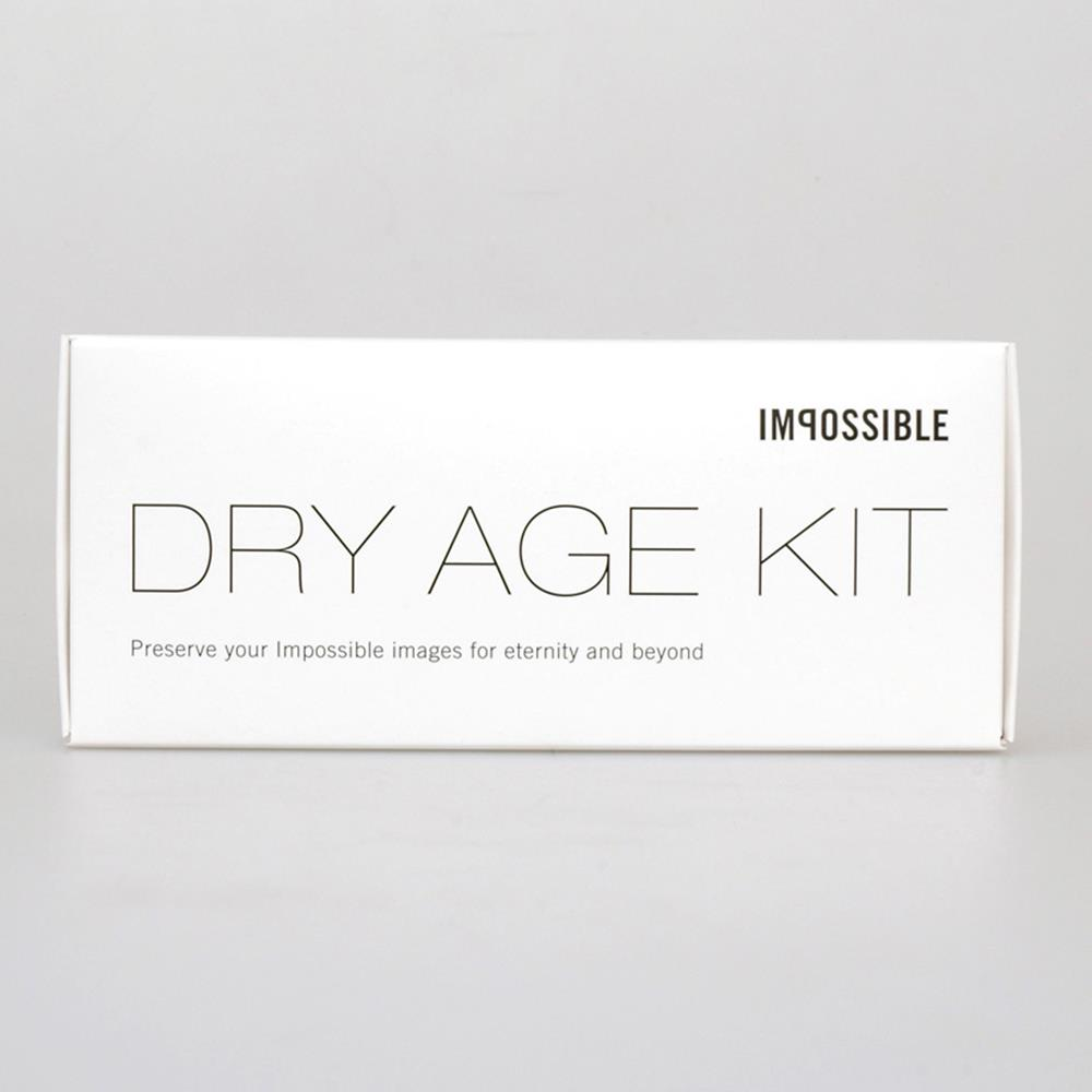 IMPOSSIBLE FILM DRY AGE KIT
