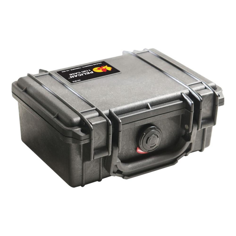 PELICAN 1120 GUARD BOX BLACK