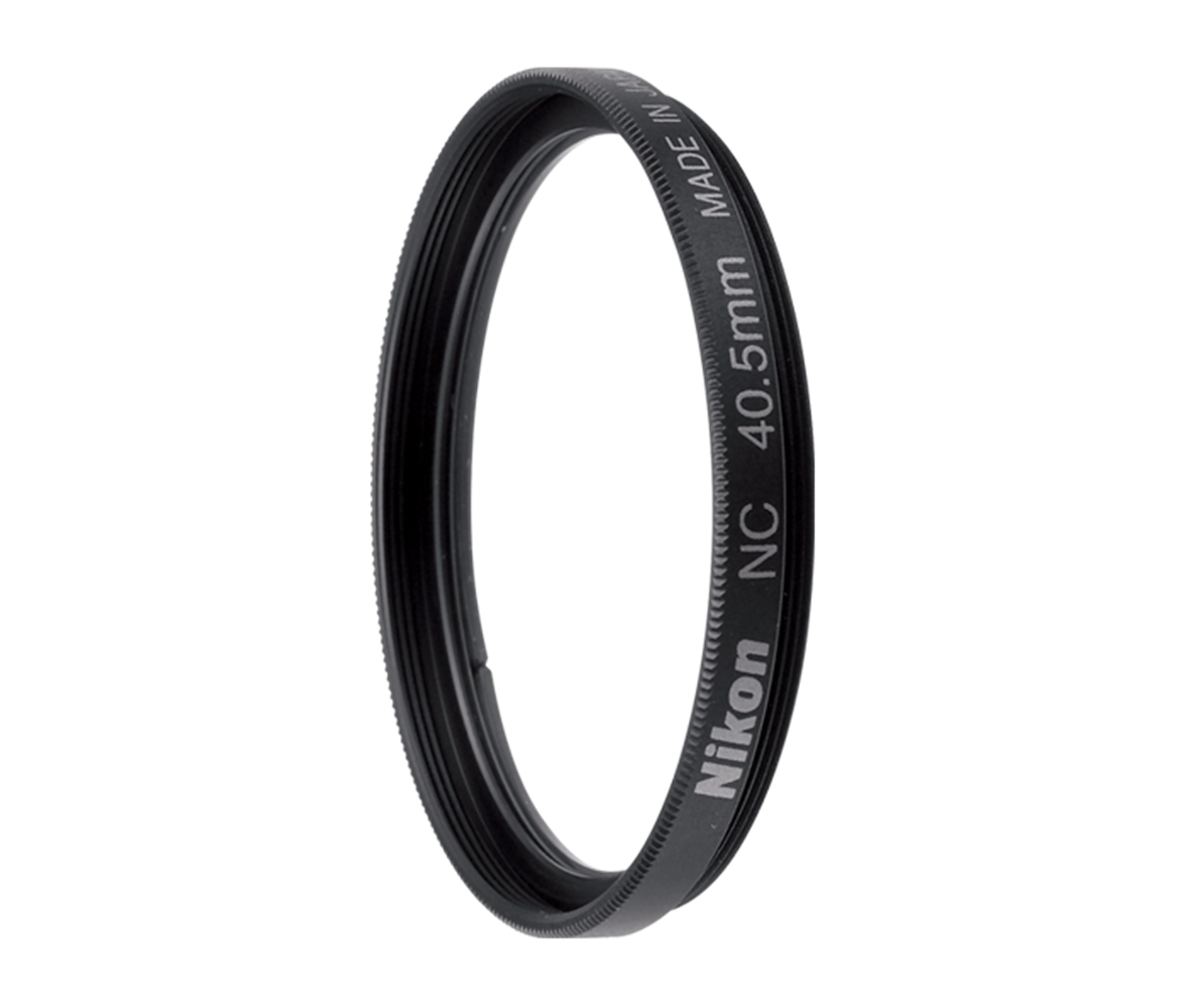 NIKON 40.5MM NC NEUTRAL COLOUR FILTER