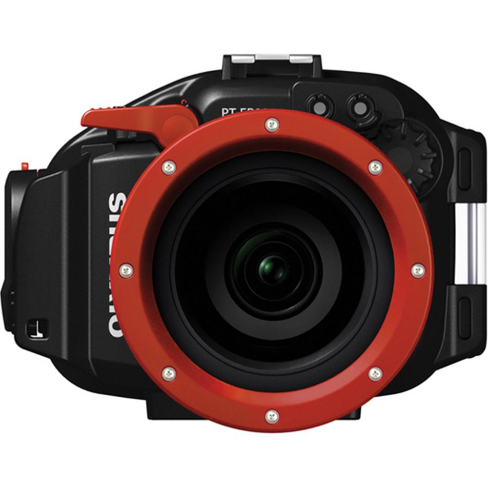 OLYMPUS UW PT-EP03 HOUSING (E-PL2)