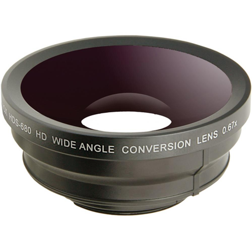 RAYNOX 37MM 0.67X HIGH DEFINITION WIDE ANGLE LENS