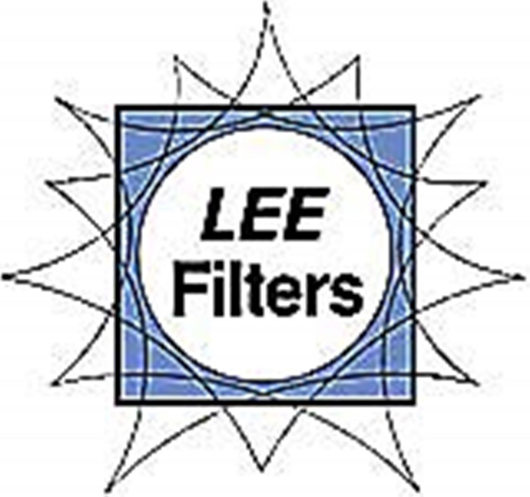 LEE FILTER 100X100X2MM .6ND RESIN FILTER