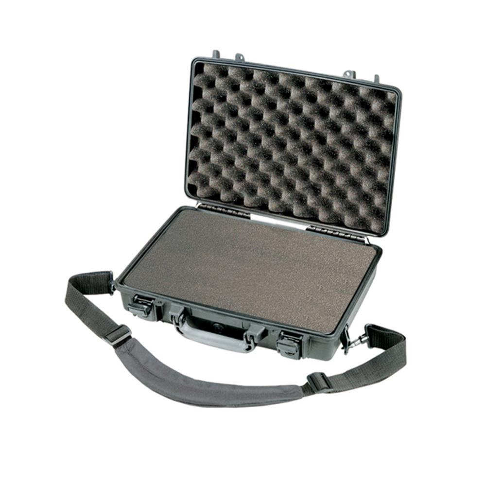 PELICAN 1470 CASE BLACK WITH FOAM