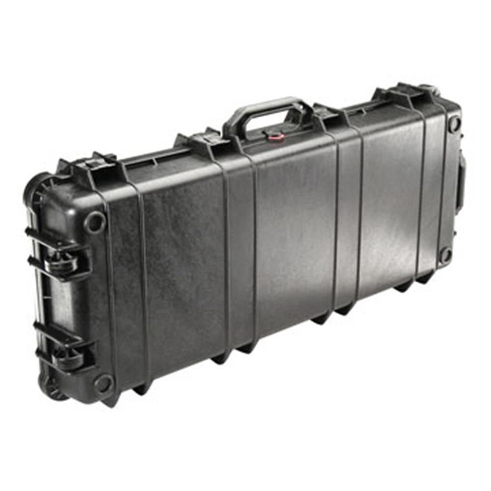 PELICAN PC1770 LONG CASE W/FOAM BLACK