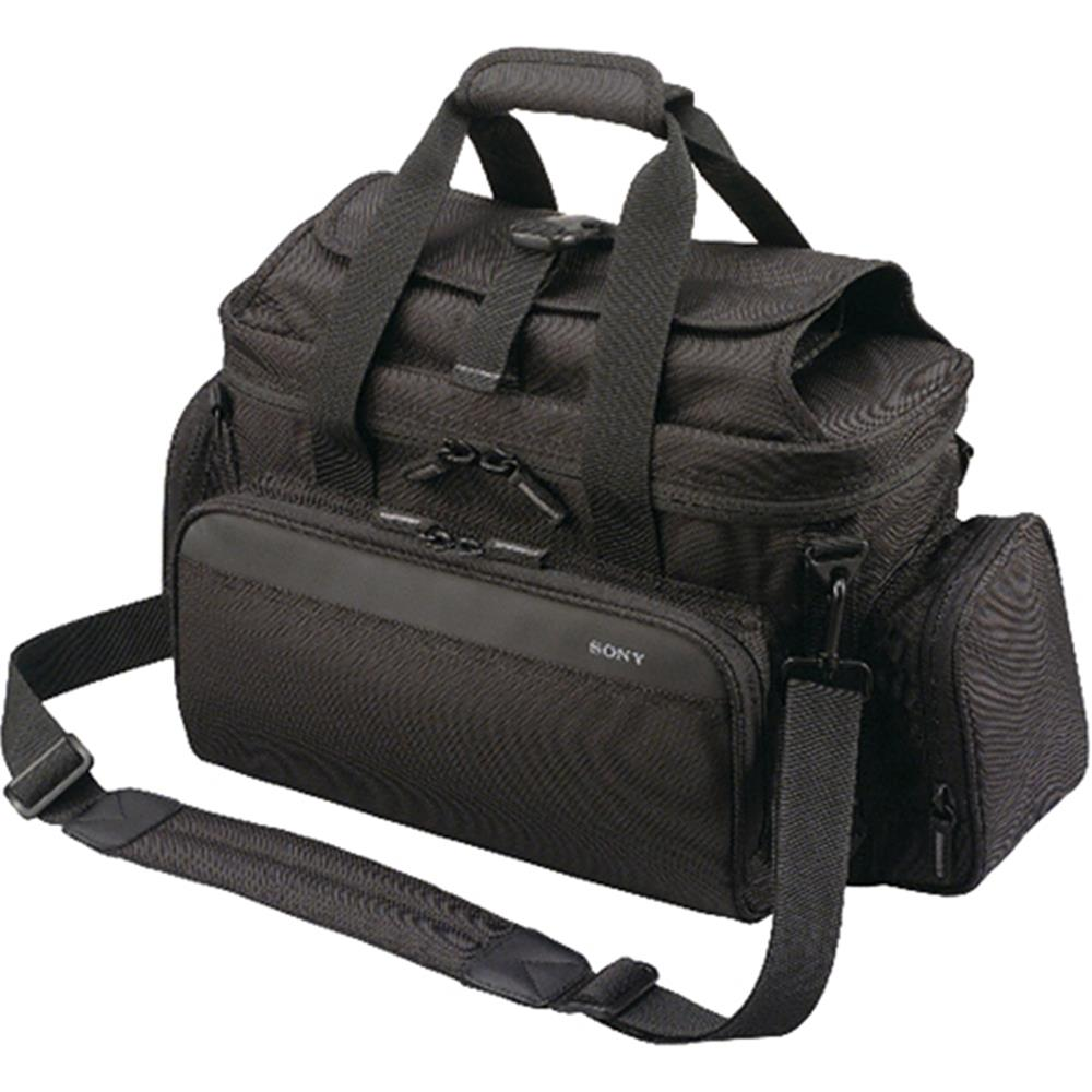SONY LCSVCD CARRYING CASE NEX VG CAMCORDER