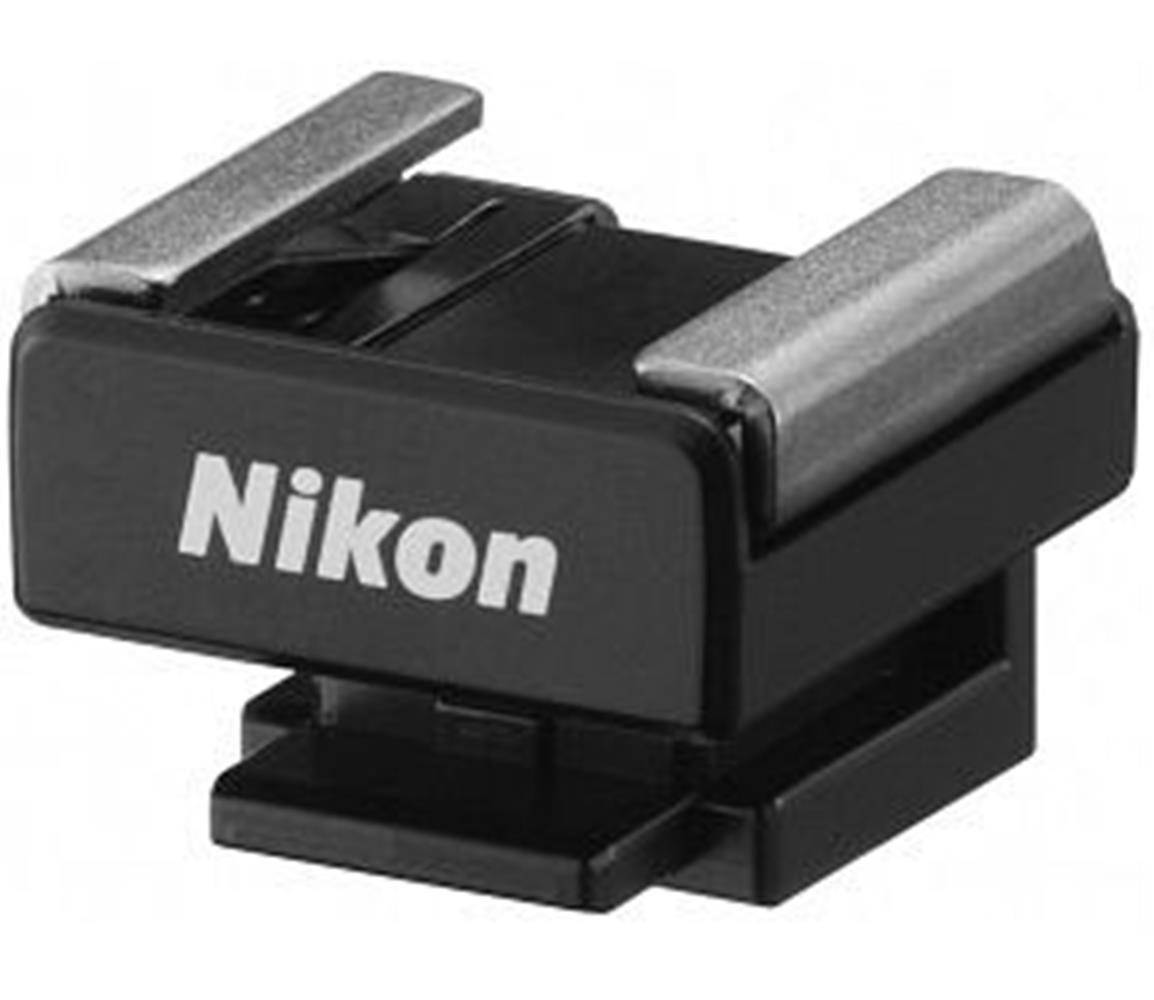 NIKON AS-N1000 MULTI-ACC PORT ADPT (V1)