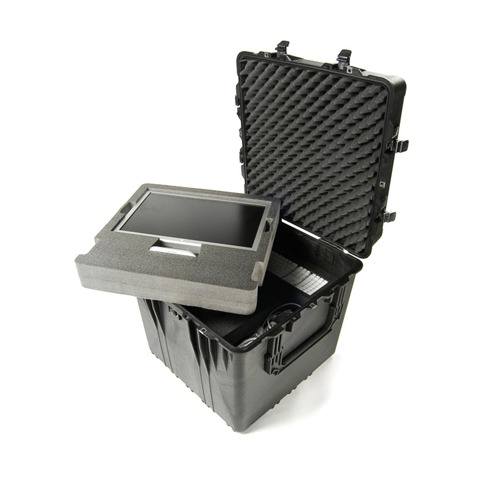 PELICAN 0370B MONITOR CASE