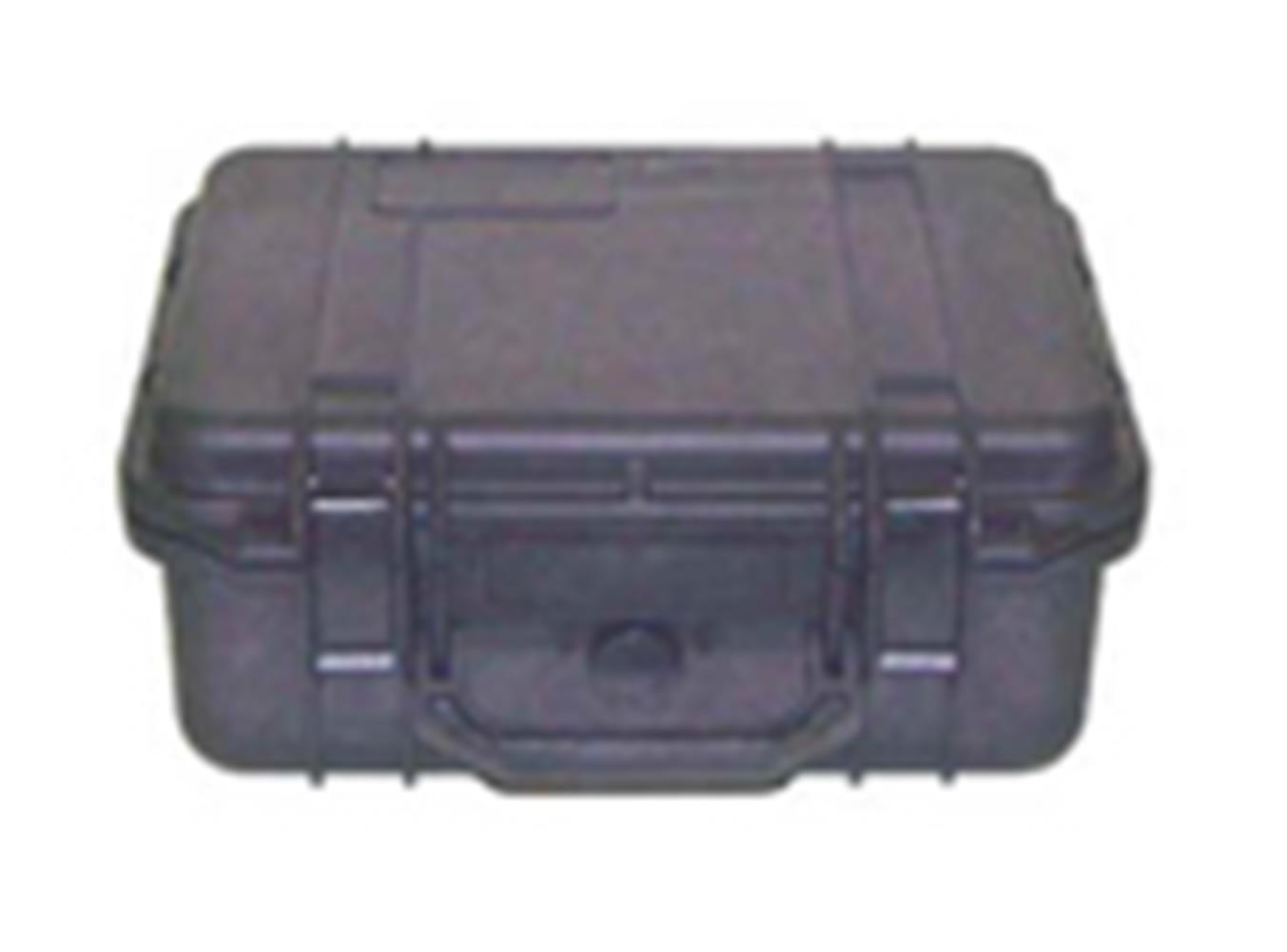 PELICAN PC1500NFB 1500 CASE ONLY BLACK