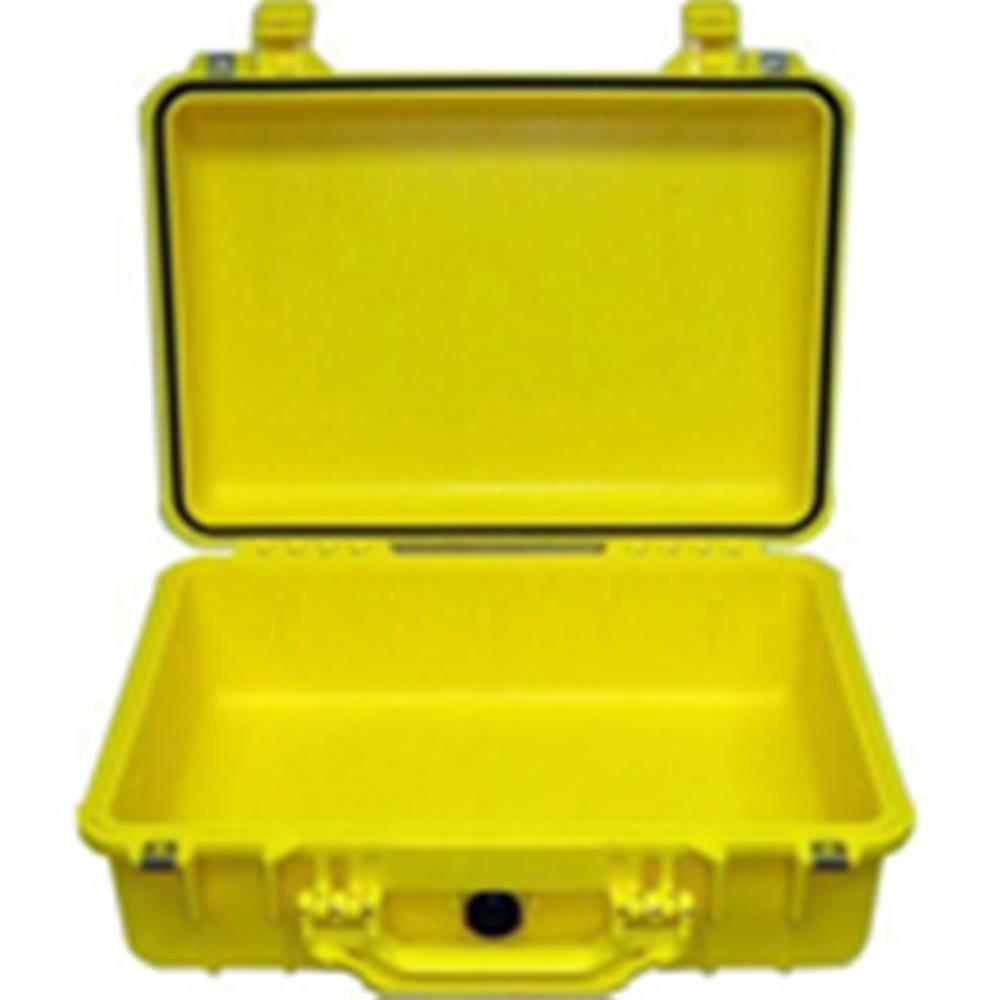 PELICAN PC1500NFY 1500 CASE ONLY YELLOW