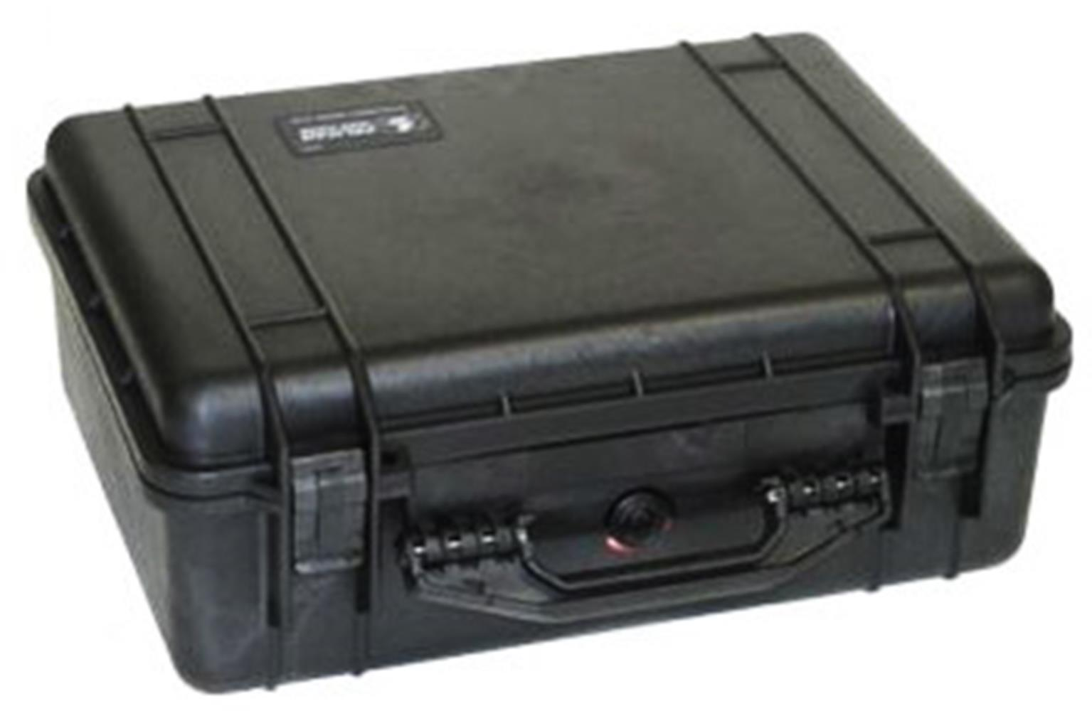 PELICAN 1520 BLACK CASE ONLY