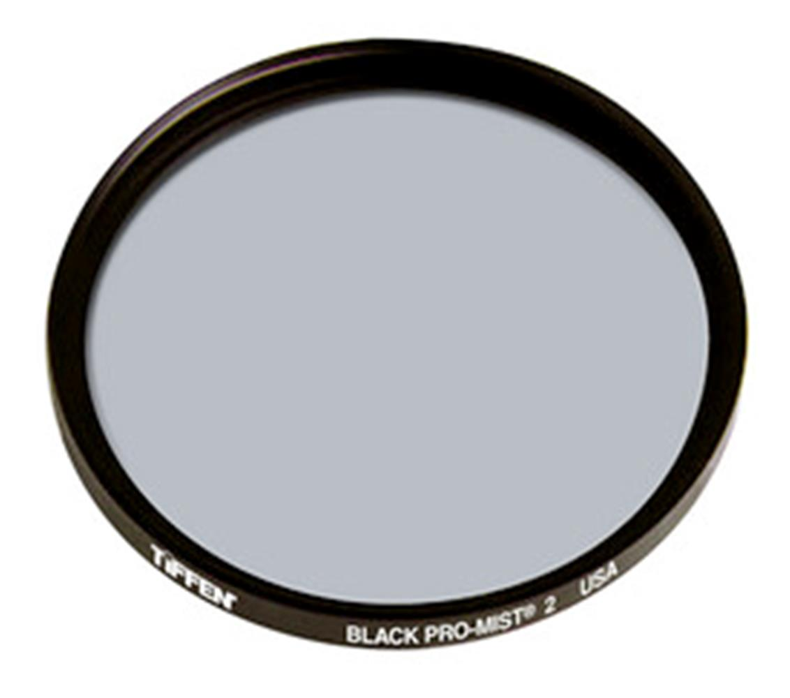 TIFFEN 52MM BLACK PRO MIST 1/2