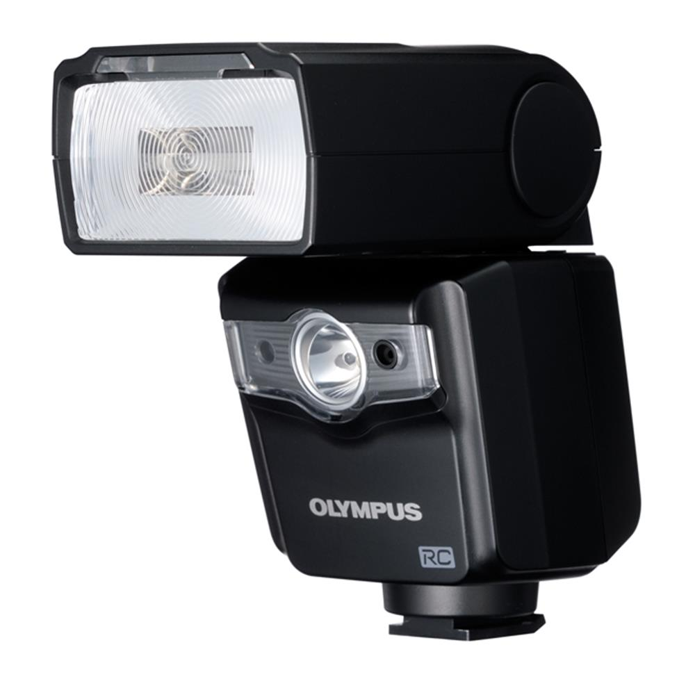 OLYMPUS FL-600R FLASH FOR PEN SYSTEM