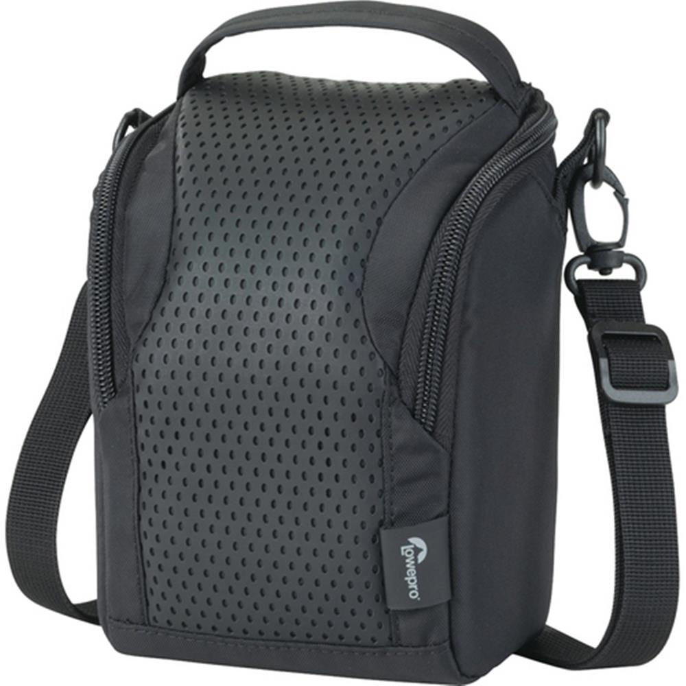 LOWEPRO MUNICH 100 BLACK POUCH