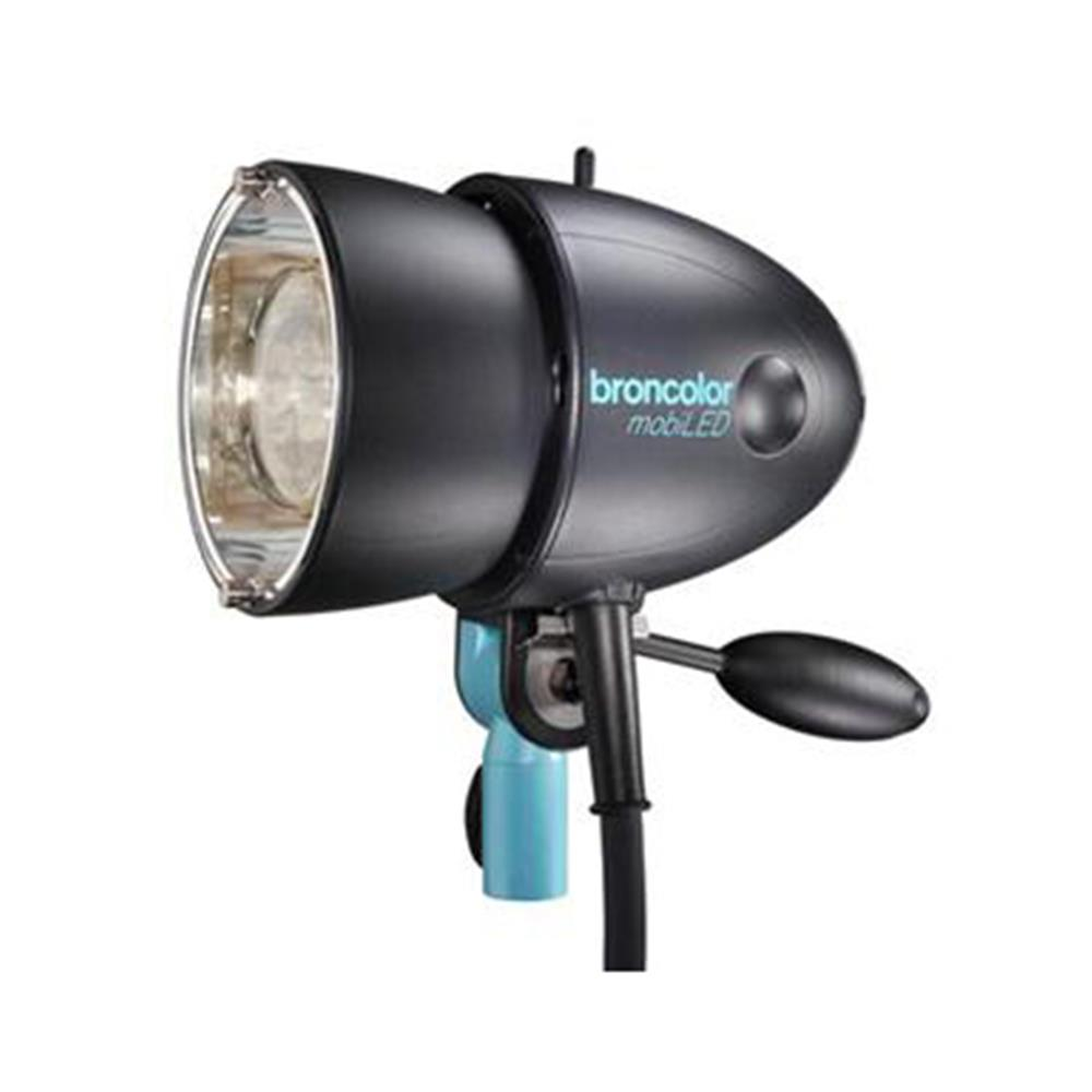 BRONCOLOR MOBILED INC REFLECTOR