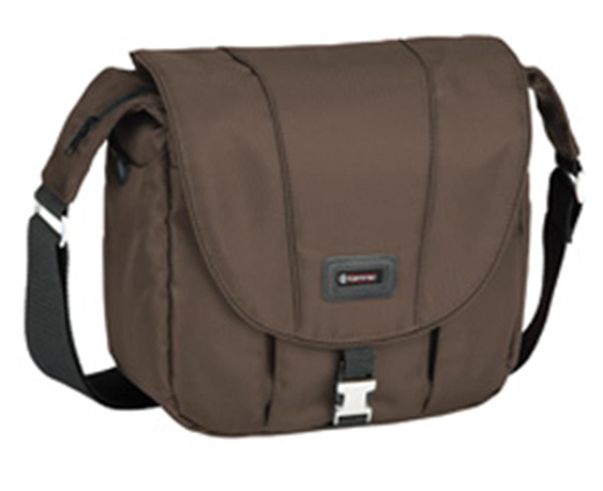 TAMRAC ARIA 3 CAMERA BAG BROWN