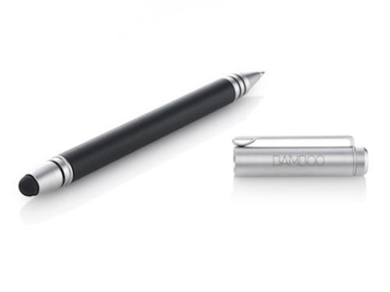 WACOM BAMBOO STYLUS DUO (IPAD/TABLET)
