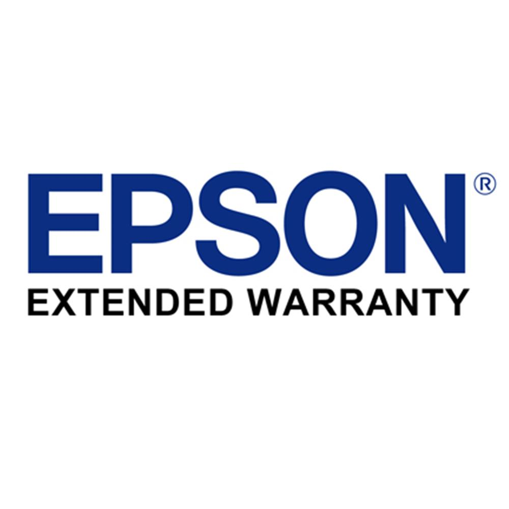 EPSON 1 YEAR EXT SERVICE ON SITE 79/9900