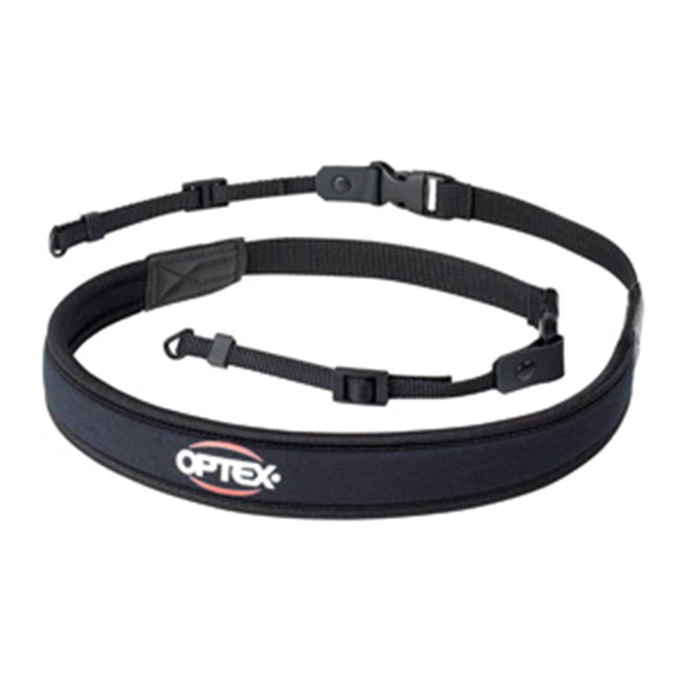 "OPTEX 1"" NEOPRENE CAMERA STRAP"
