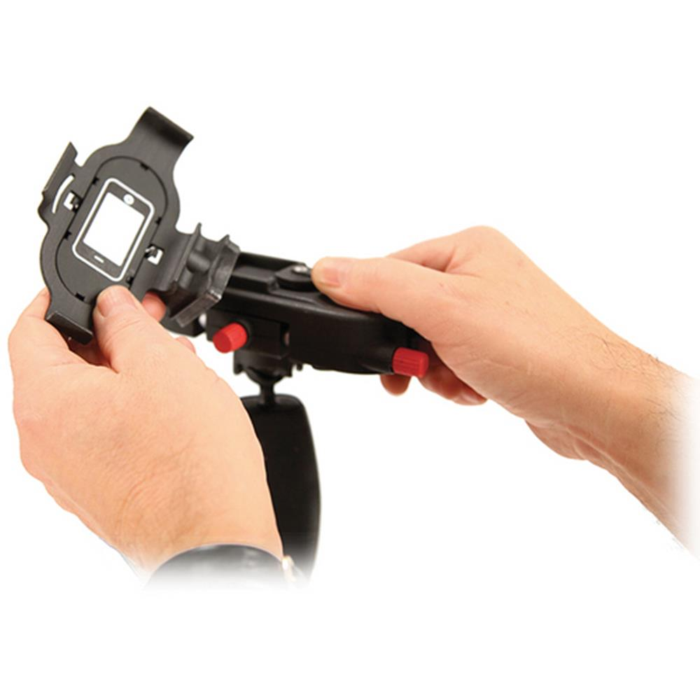 new products 7434f d746b Henrys.com : STEADICAM SMOOTHEE-APPL3GS IPHONE 3GS