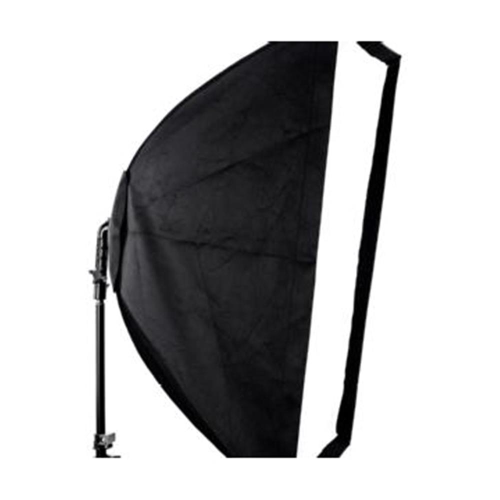 QUADRA 4-WAY FLASH BRACKET WITH SOFTBOX