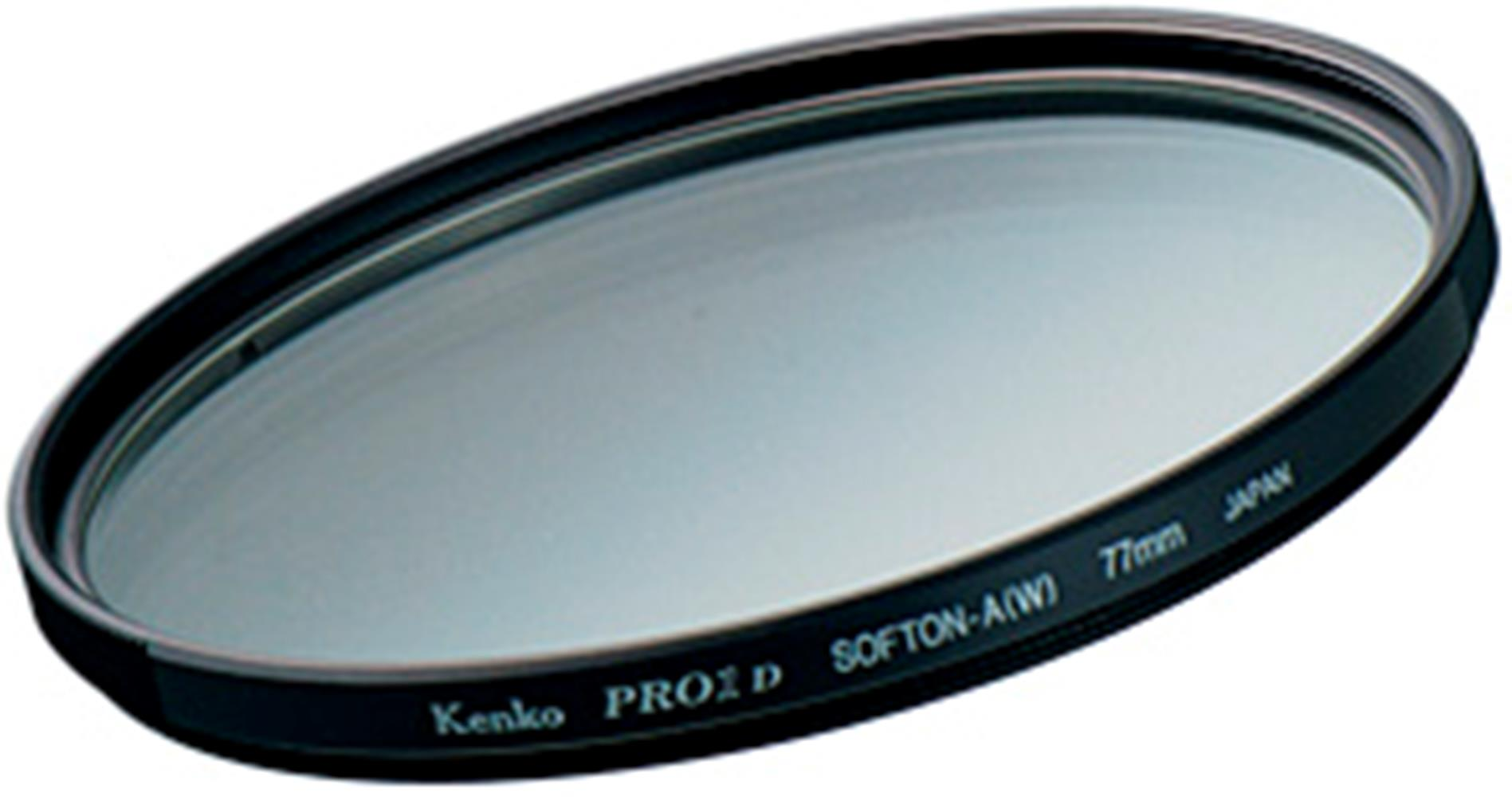 KENKO 58MM SOFT A / SOFTON SPECK A