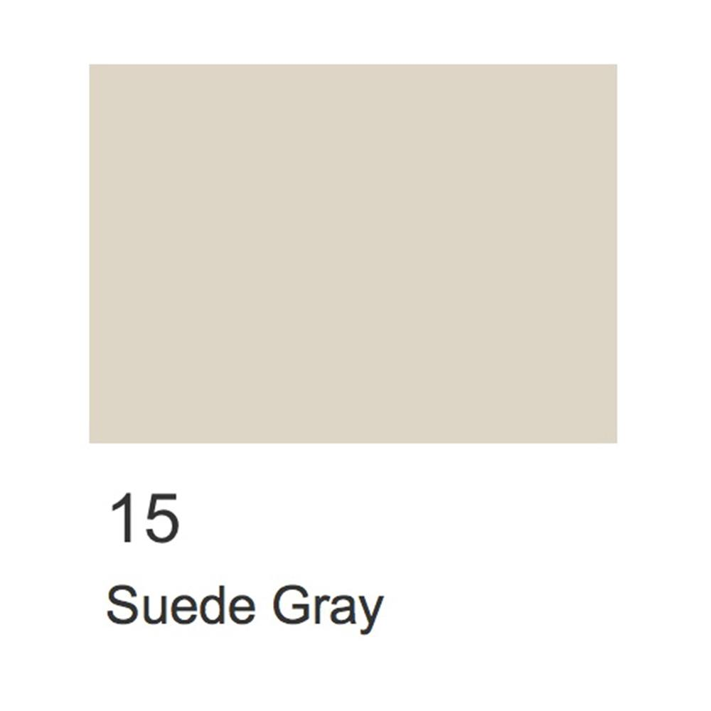 SAVAGE 107IN X 36FT SUEDE GREY