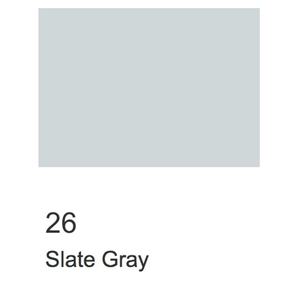 SAVAGE 107IN X 36FT SLATE GREY