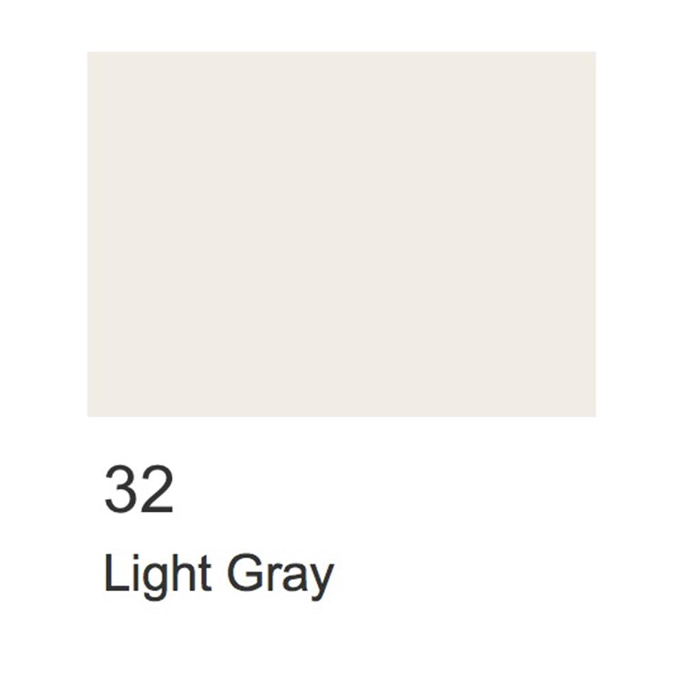 SAVAGE 53IN X 36FT LIGHT GREY