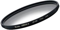 KENKO 62MM PRO1 D UV FILTER