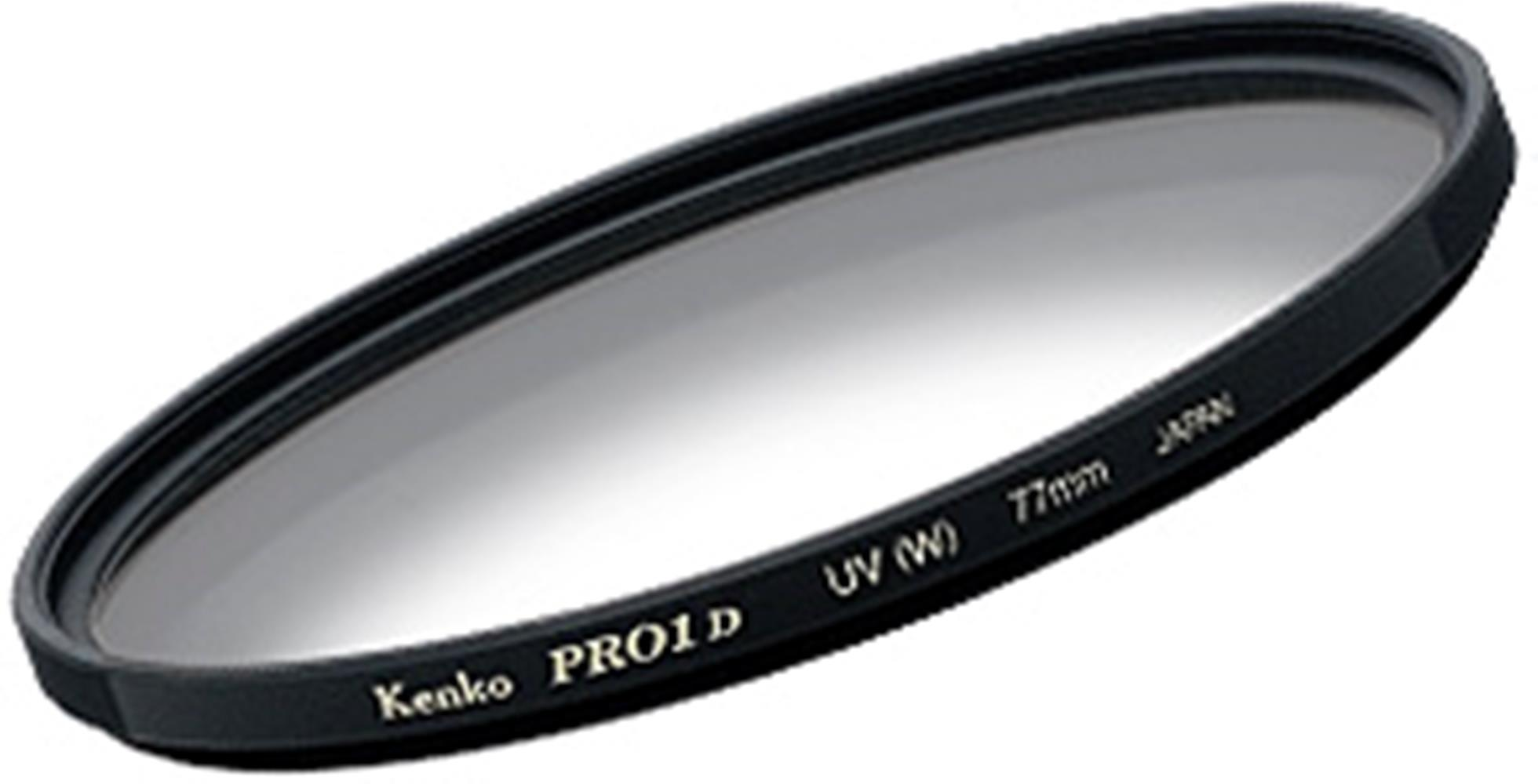 KENKO 72MM PRO1 D UV FILTER