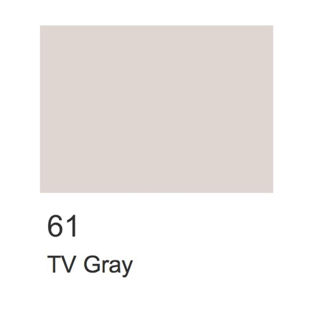 SAVAGE 53IN X 36FT TV GREY