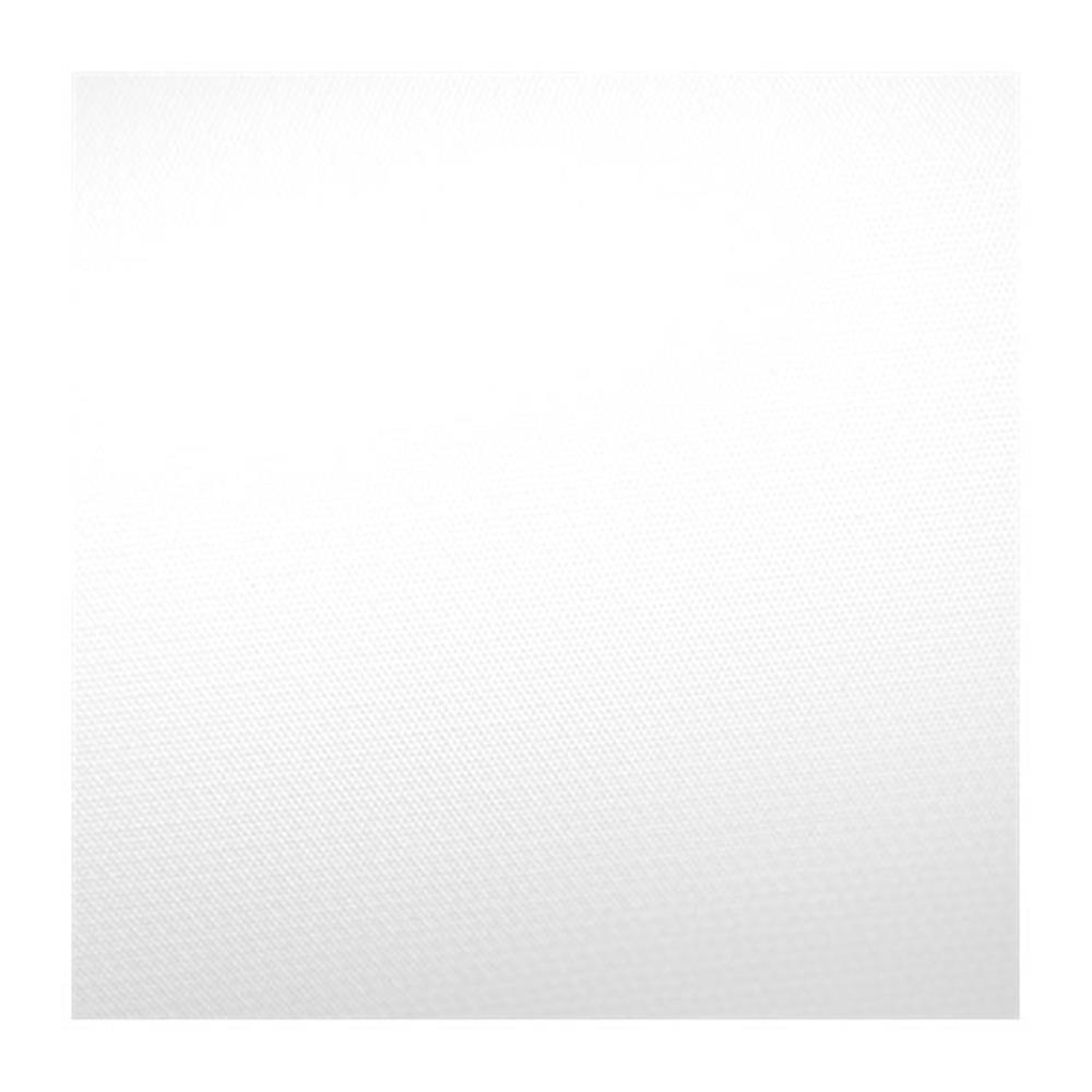 SAVAGE INFINITY VINYL PURE WHITE 9X10