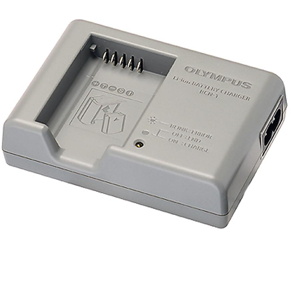 OLYMPUS BCN-1 BATTERY CHARGER (BLN-1)