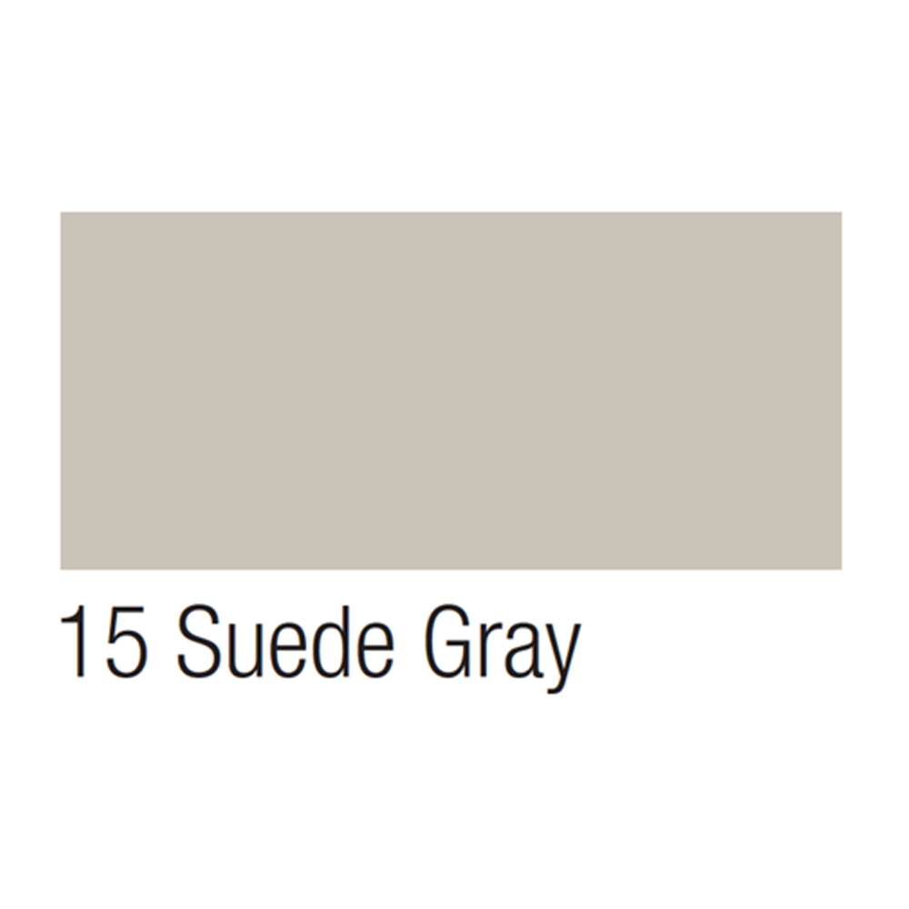SAVAGE 53IN X 36FT SUEDE GRAY