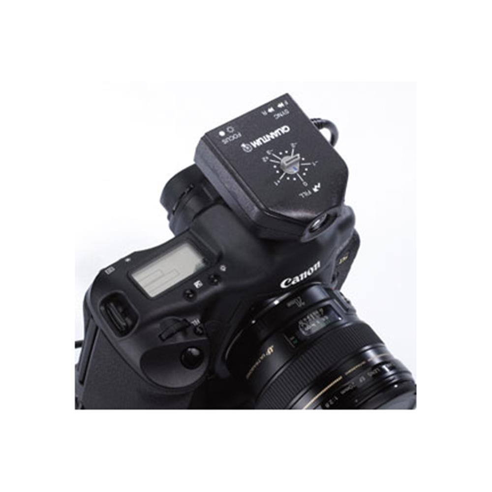 QUANTUM TTL ADAPTER MAMIYA 645 TO T5DR