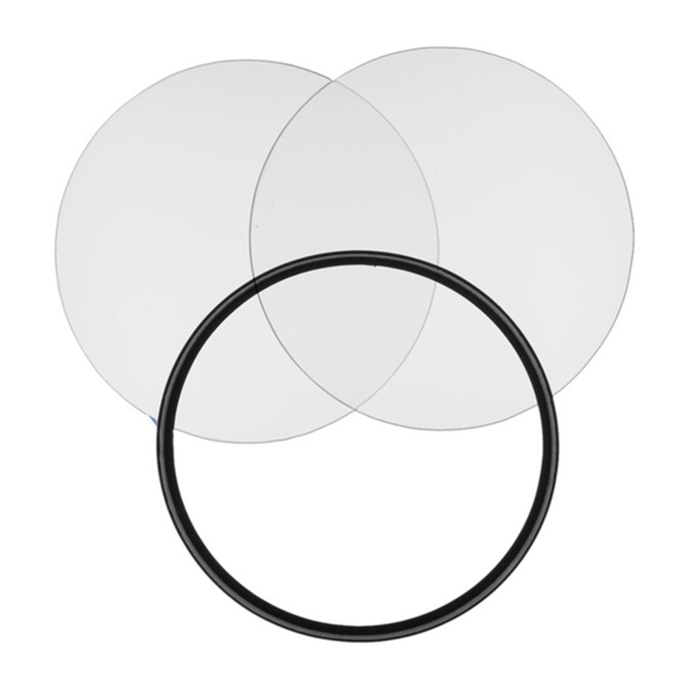 QUANTUM CLEAR UV FILTER KIT FOR QFLASH