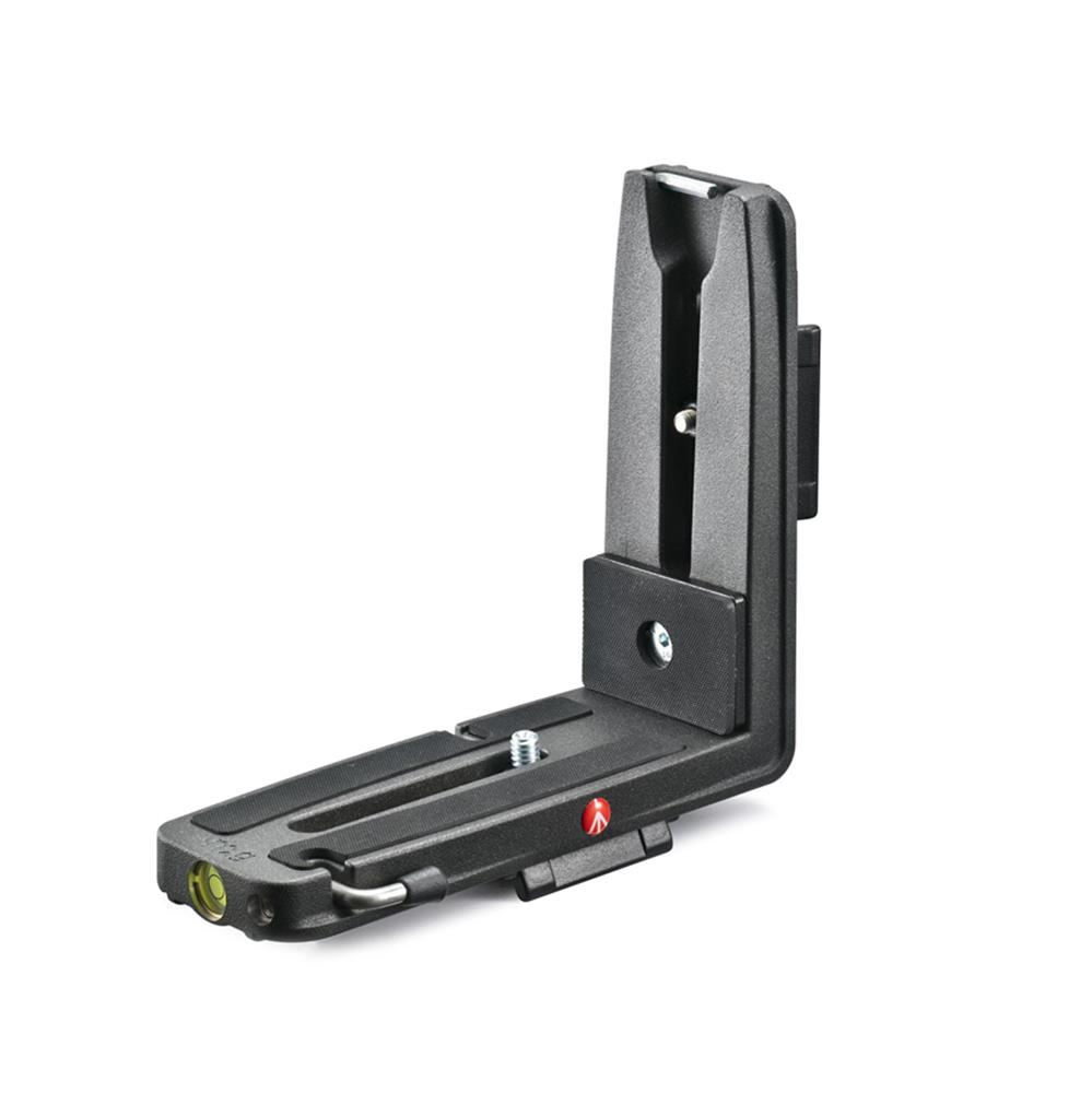 MANFROTTO L-BRACKET W/Q2 RELEASE PLATE