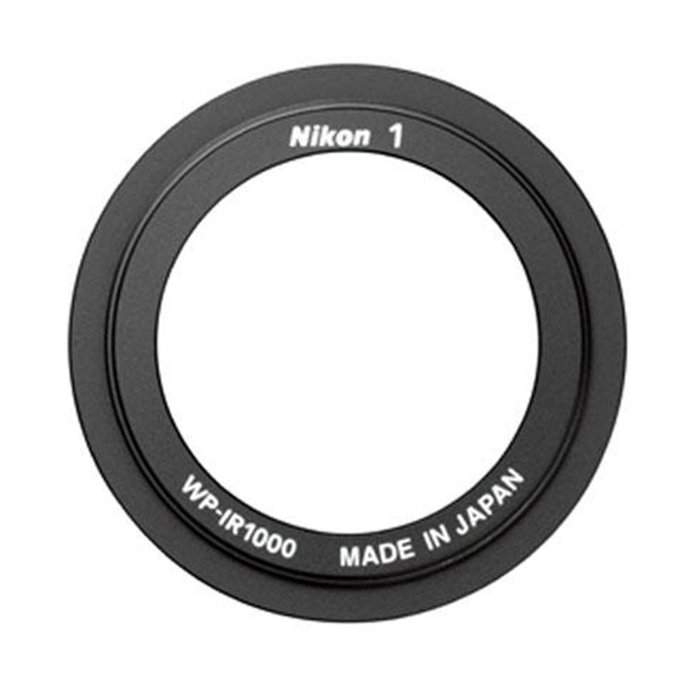 NIKON WP-IR1000 ANTI-REFLECTION RING
