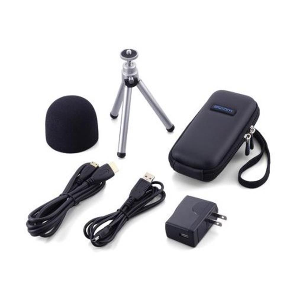 ZOOM APQ-2HD ACCESSORY KIT Q2HD
