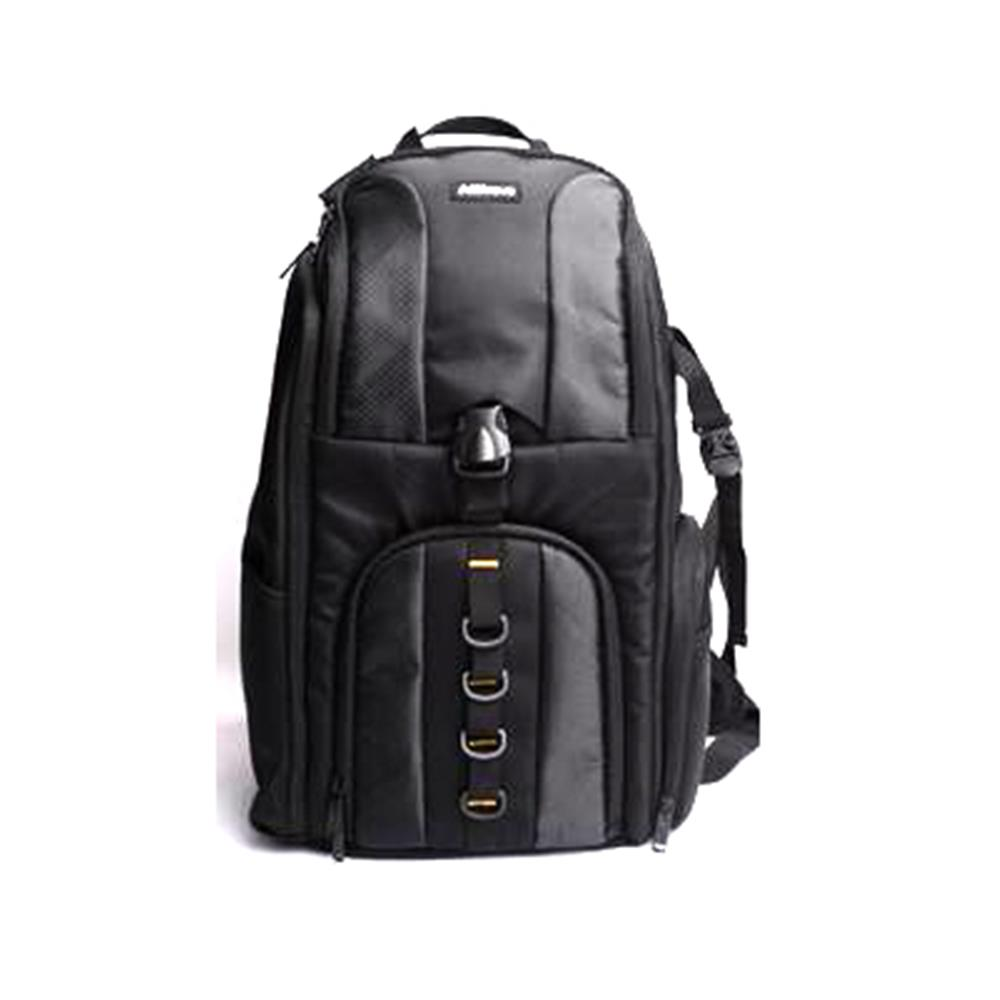 NIKON D-SLR DAYPACK BACKPACK (BLACK)