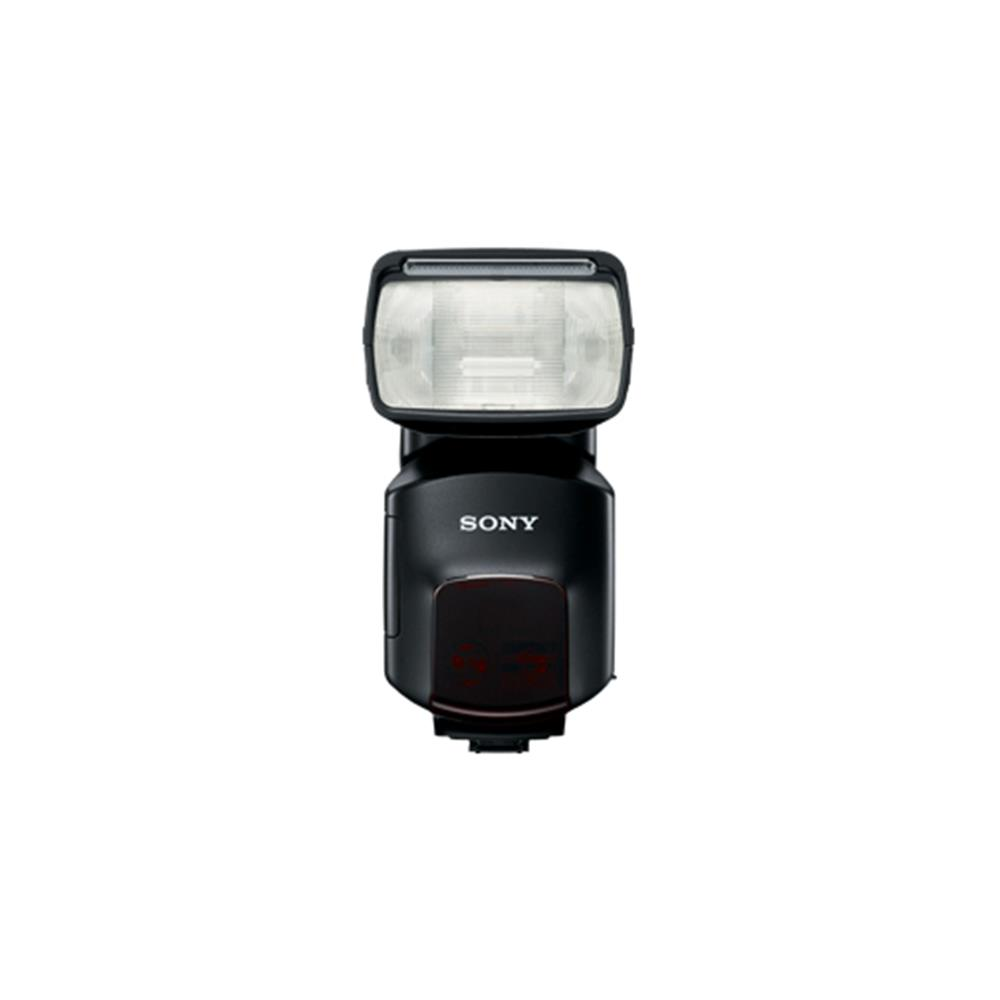 SONY ALPHA HVL-F60M FLASH W/ LED LIGHT