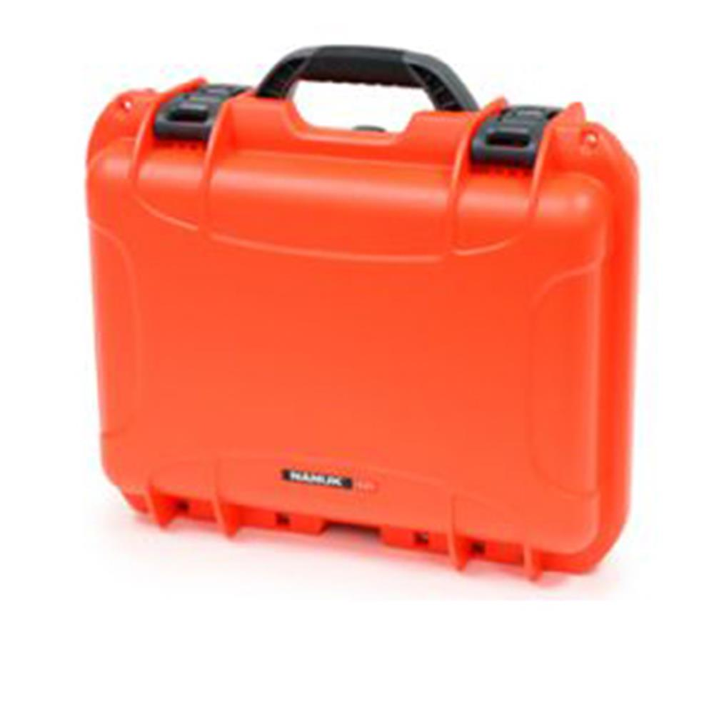 NANUK 920 ORANGE WITH FOAM 920-1003