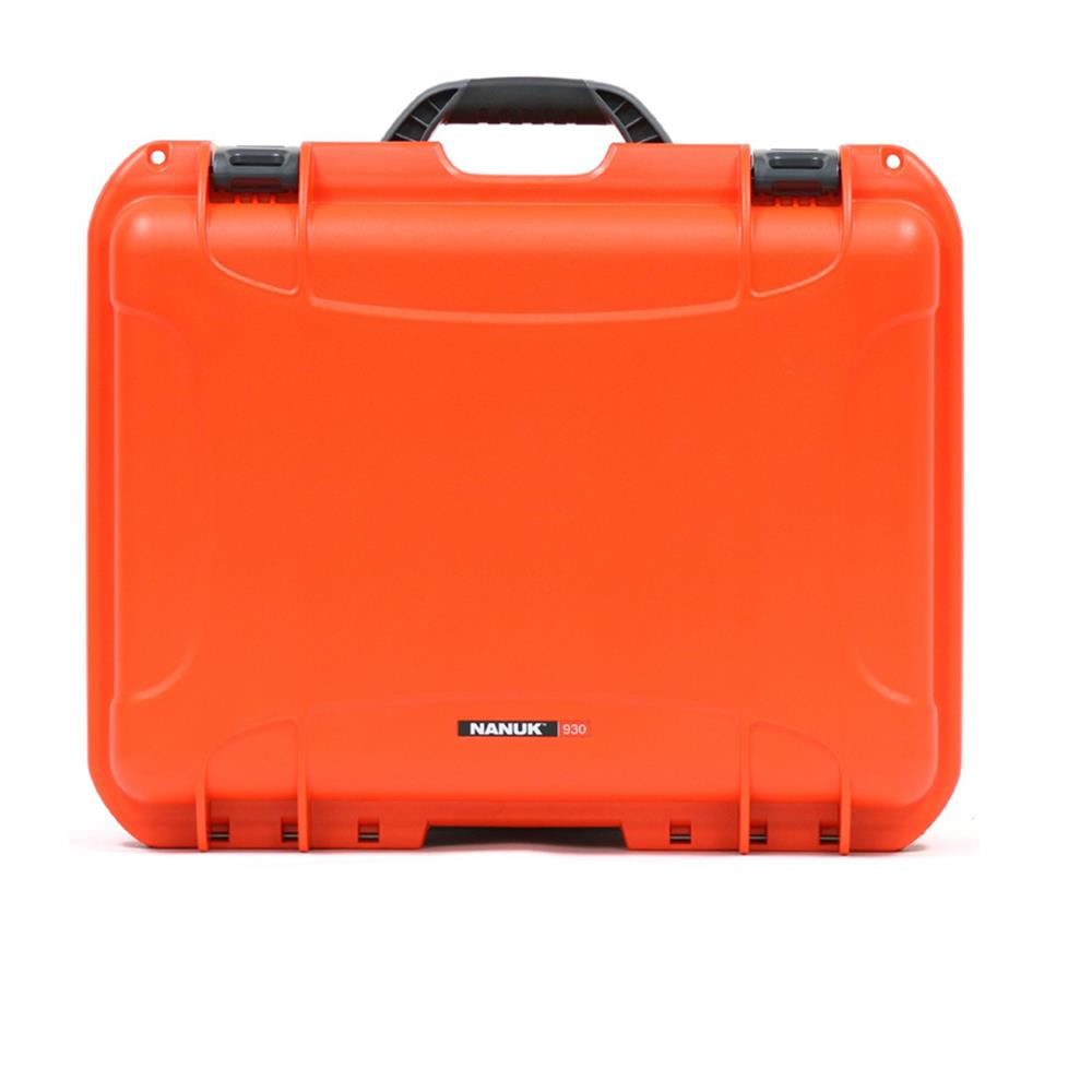 NANUK 930 ORANGE W/FOAM 930-1003
